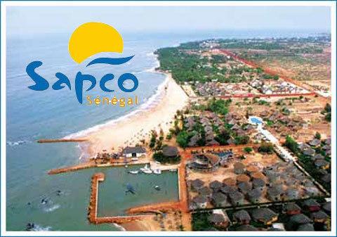 LA SAPCO-SENEGAL, CERTIFIEE ISO 9001